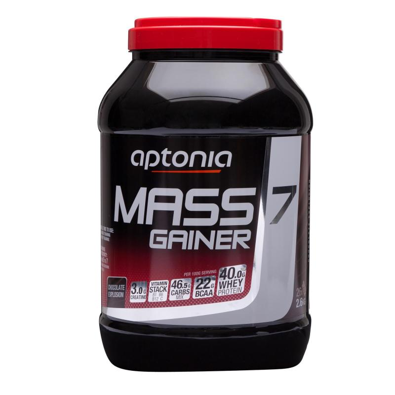 aptonia mass gainer 7