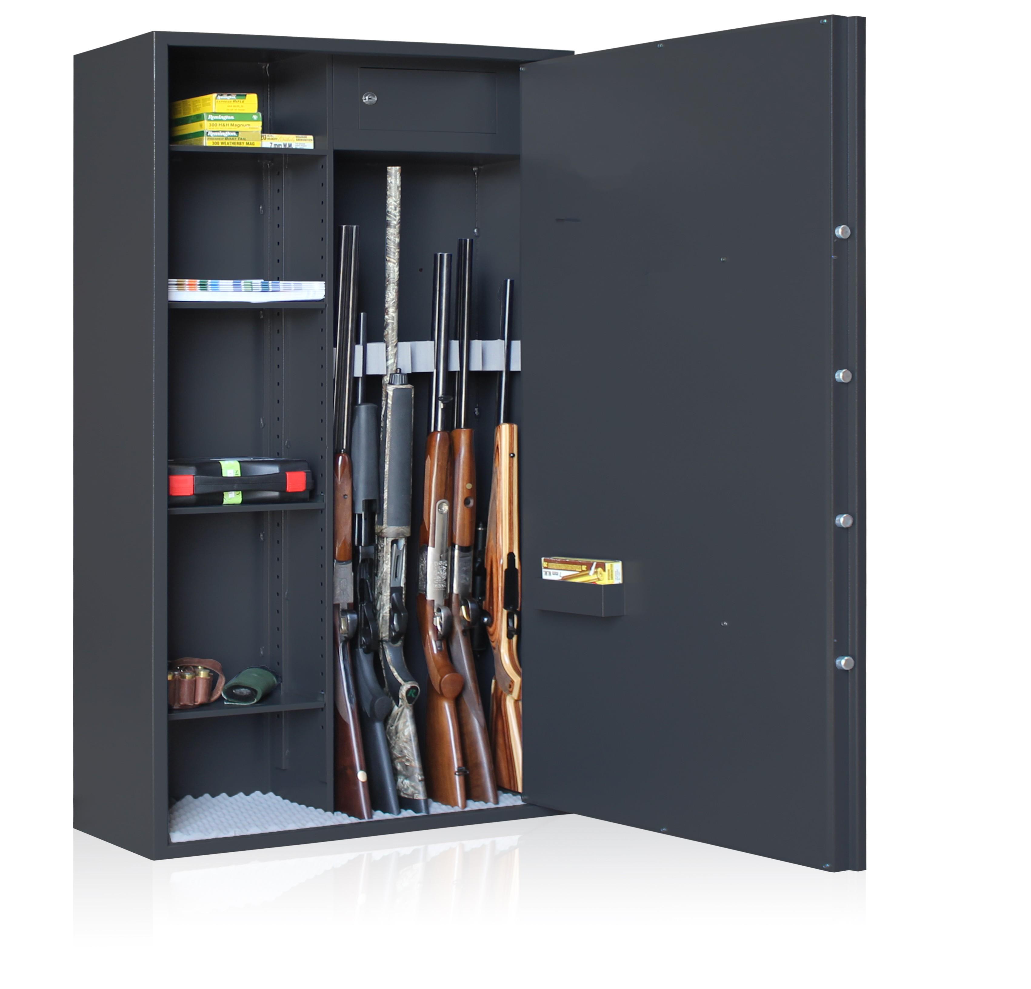 armoire forte pour armes