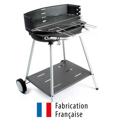 barbecue fonte