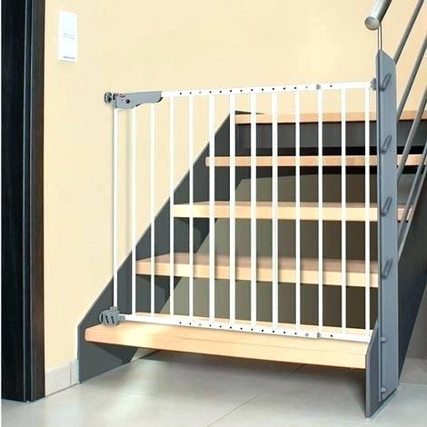 barriere de securite castorama