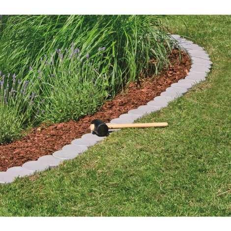 bordure pelouse