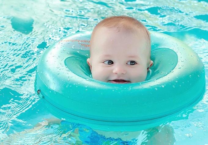 bouée pour bébé