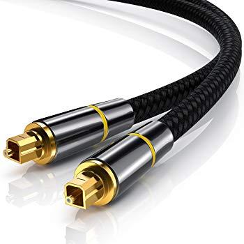 cable optique