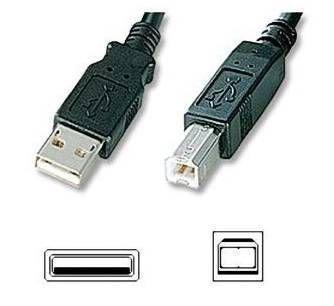 cable usb imprimante