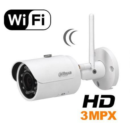 camera exterieur sans fil