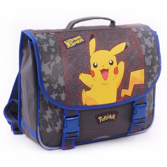 cartable pokemon
