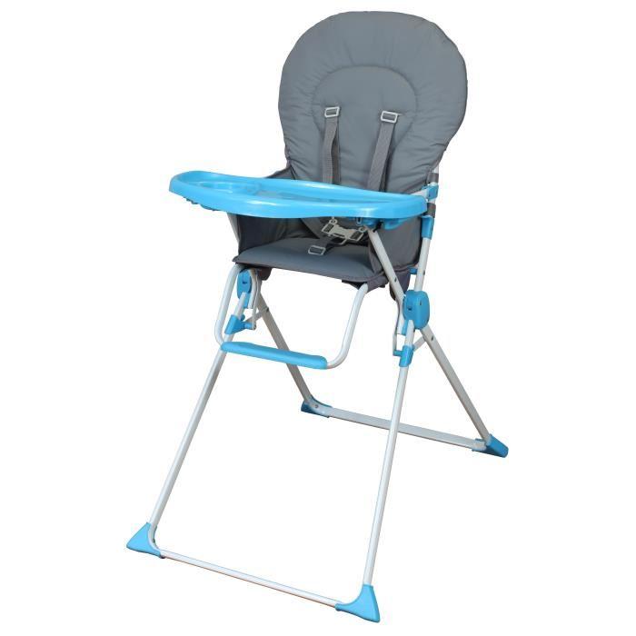 chaise de bébé