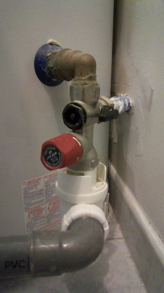 changer ballon d eau chaude