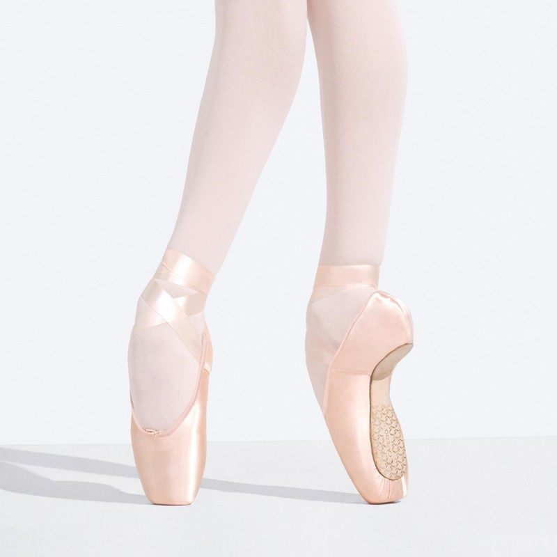 chausson de danse