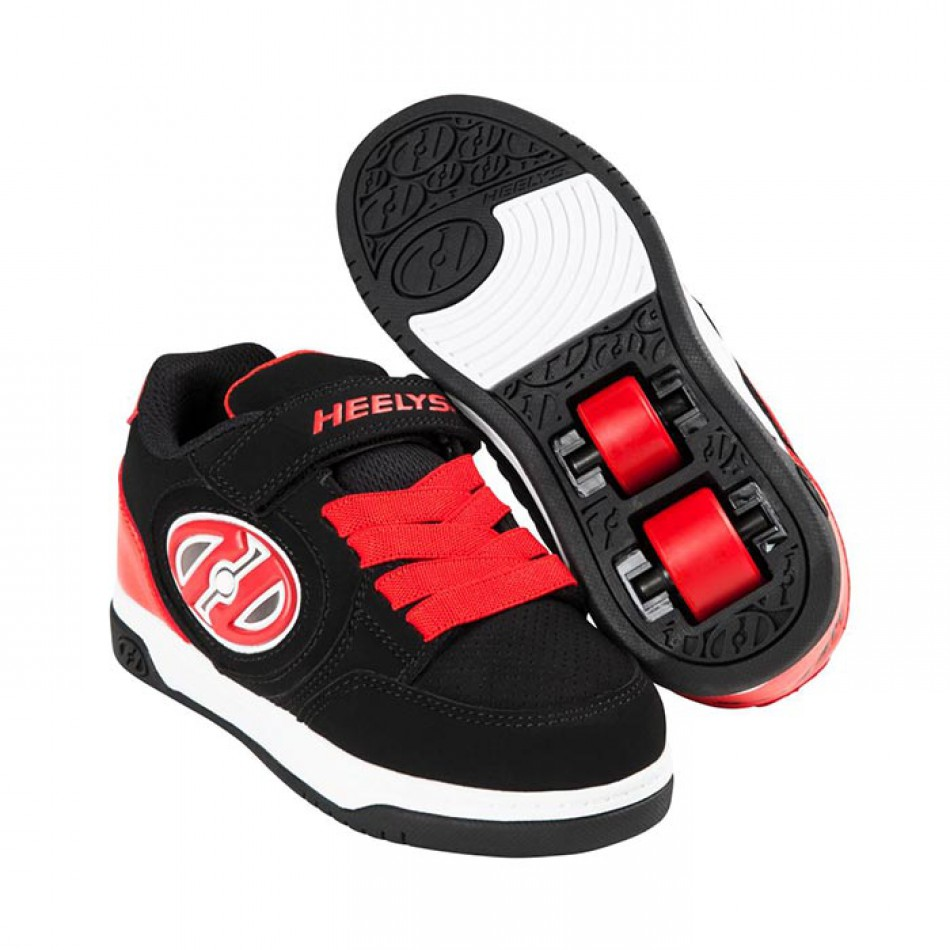 chaussure a roulette