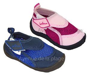 chaussure plage enfant