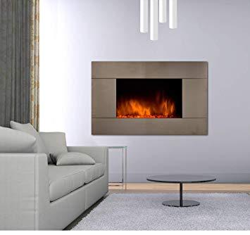 cheminée décorative électrique