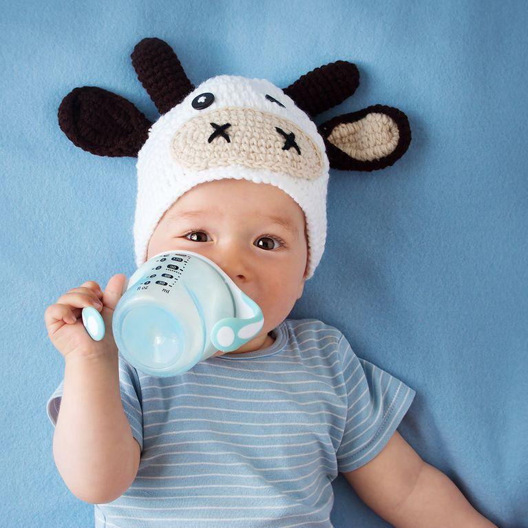 combien chausse un bébé de 6 mois