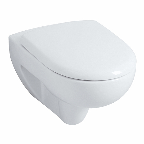 cuvette wc suspendu