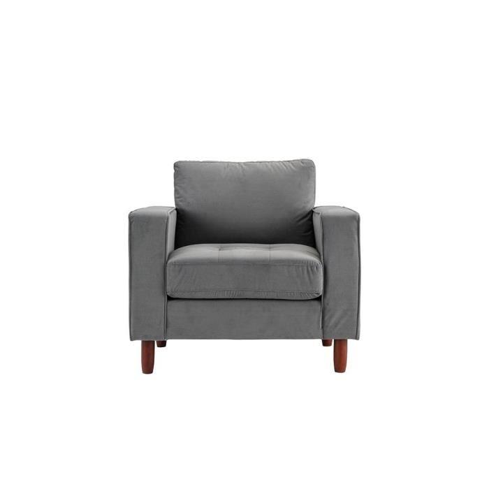 fauteuil 1 place