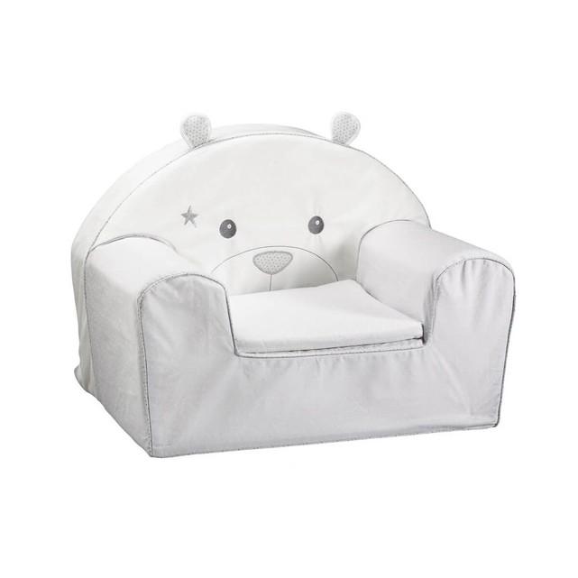 fauteuil club bébé