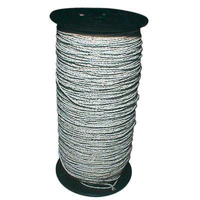 fil electrique cloture