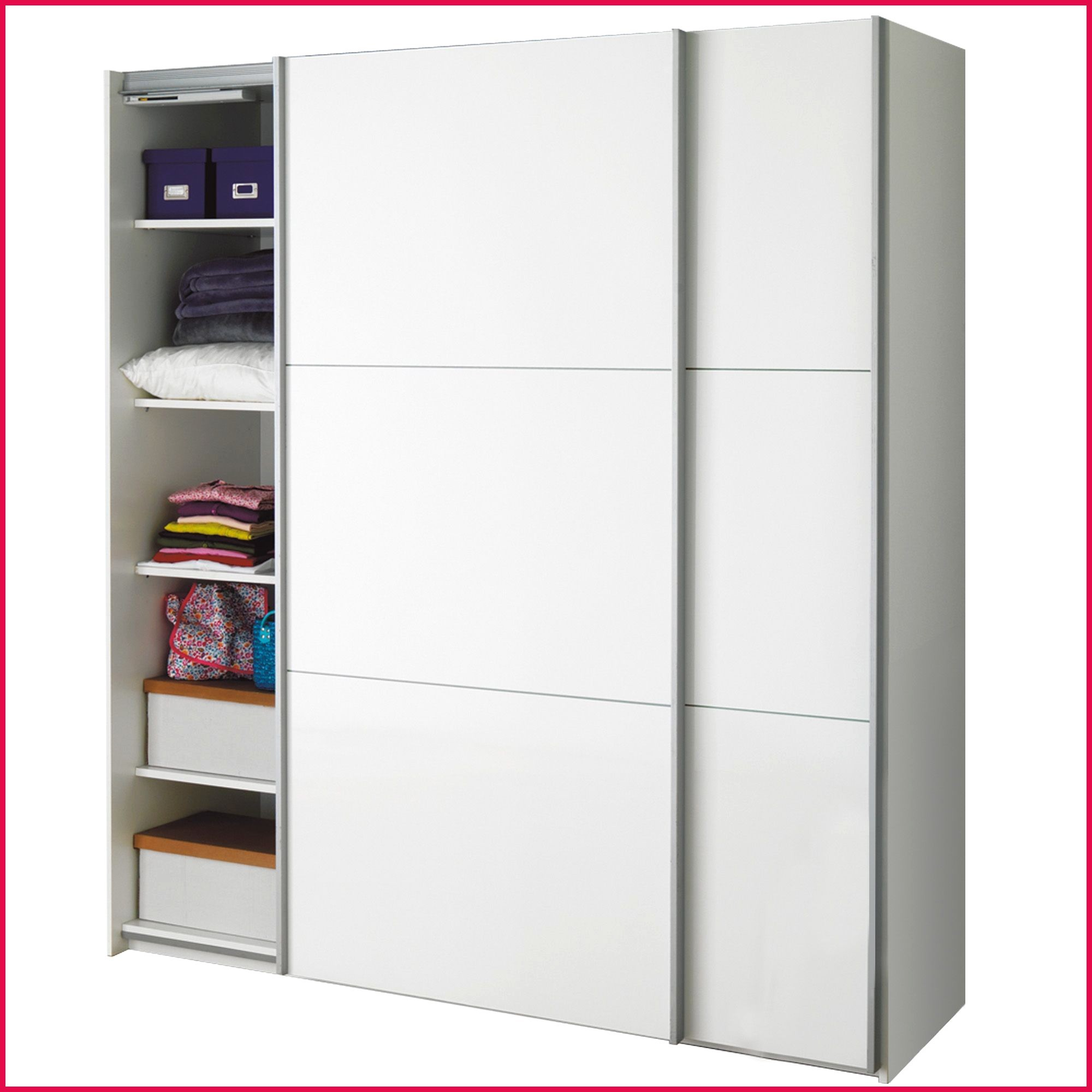 grande armoire dressing