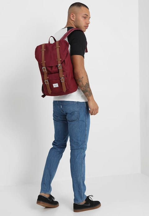 herschel little america mid volume
