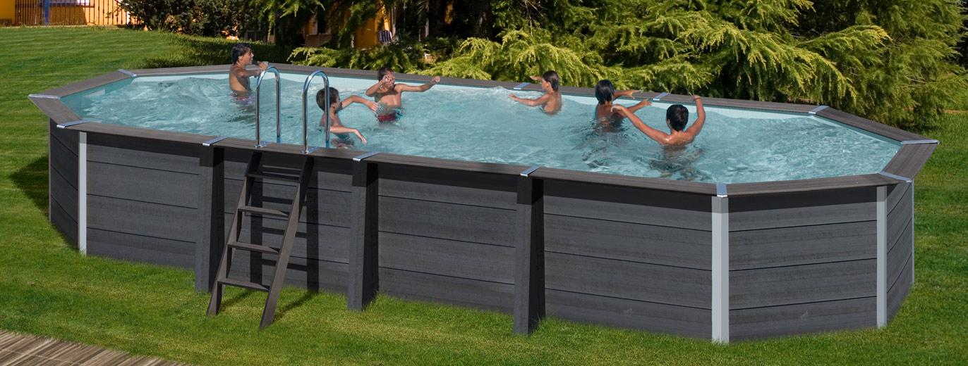 hors sol piscine