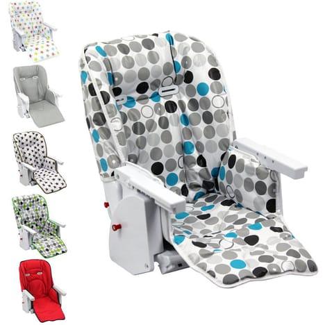 housse de chaise haute bebe