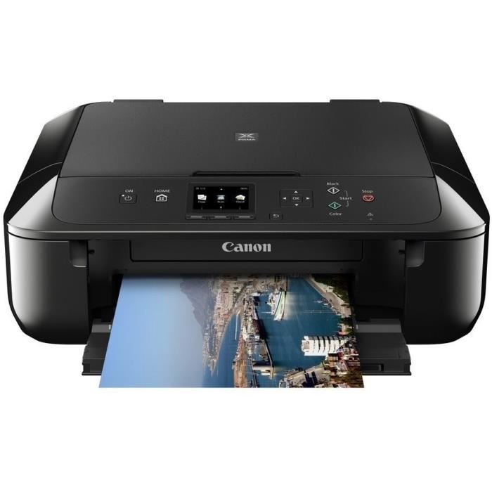 imprimante scanner