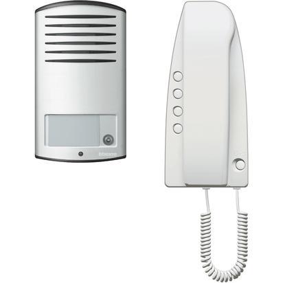 interphone bticino