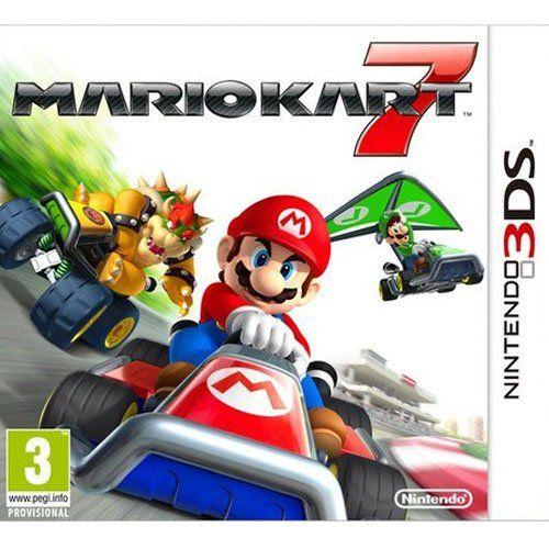 jeux 3ds