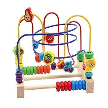 jouet educatif bebe