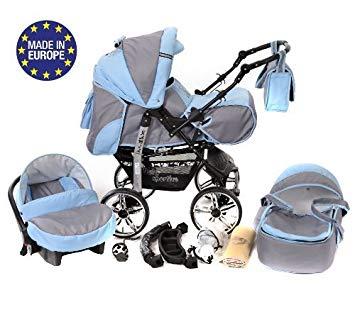landau pour bebe
