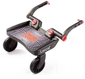 lascal buggy board mini
