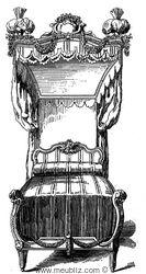 lit d ange