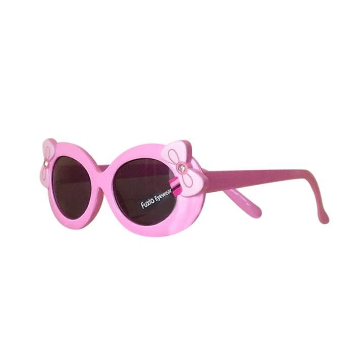 lunette de soleil bebe fille