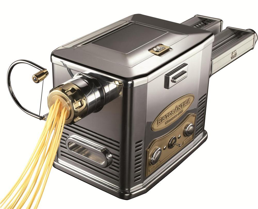 machine à pates fraiches électrique