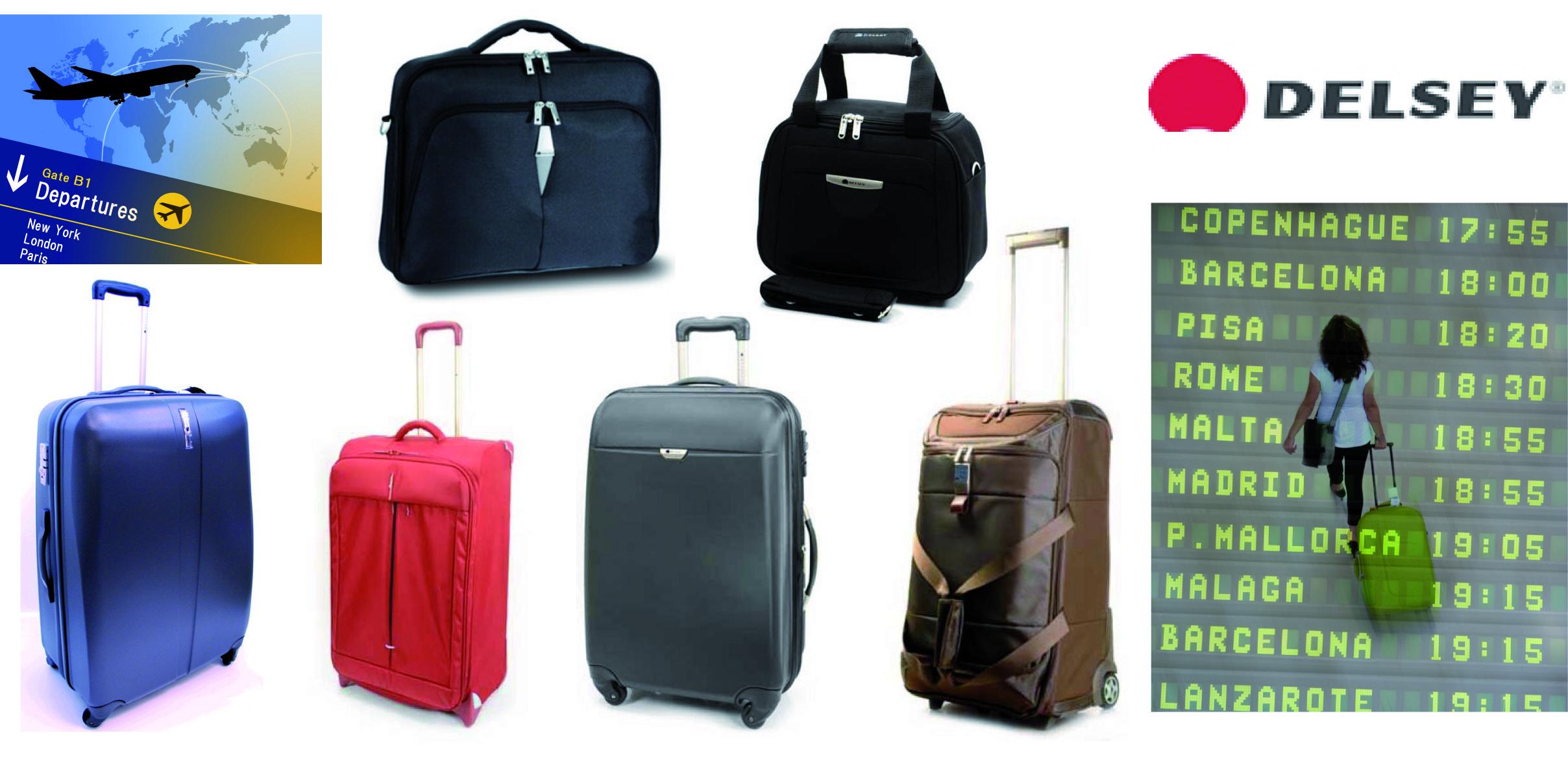 marque bagage