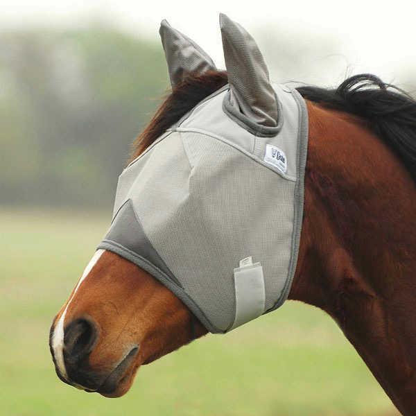 masque mouche cheval