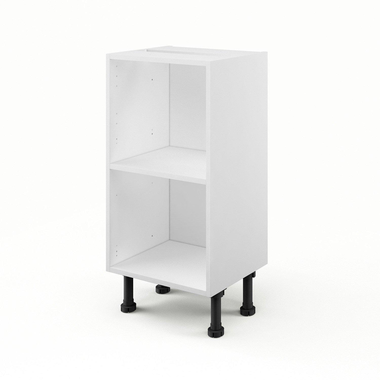 meuble 40 cm profondeur