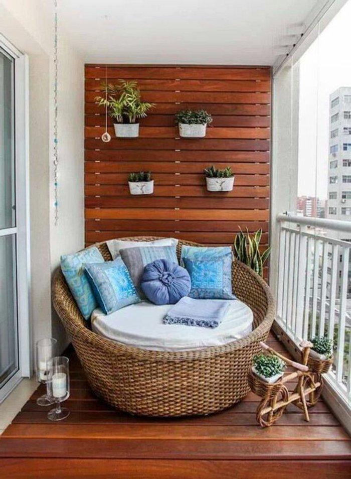 meuble balcon