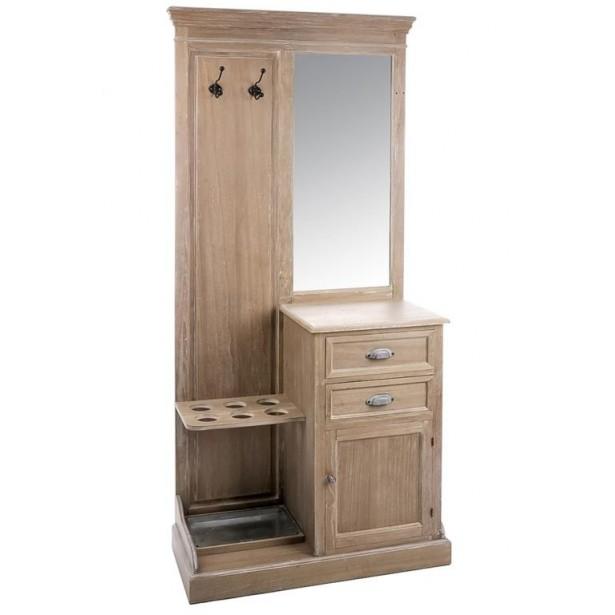 meuble vestiaire