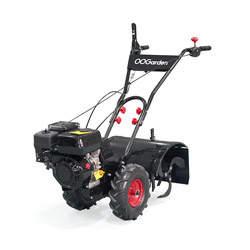 motoculteur rotavator