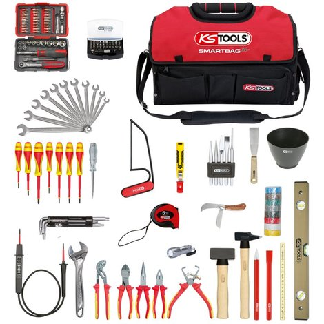 outils electricien