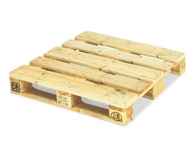 palette en bois