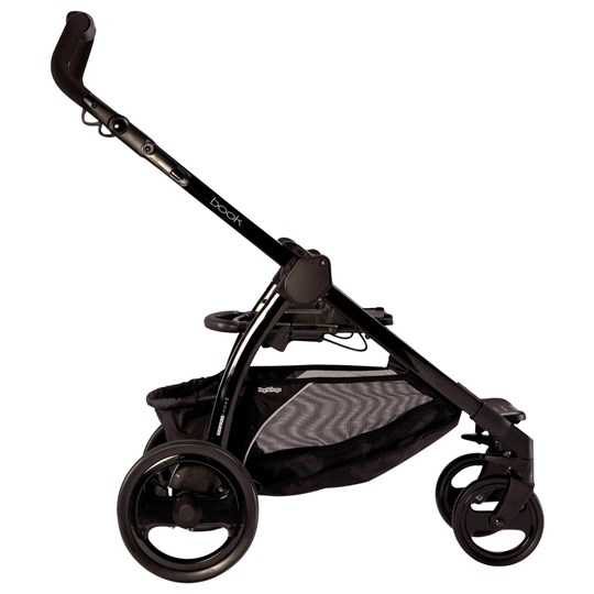 peg perego book plus chassis