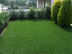 pelouse artificielle