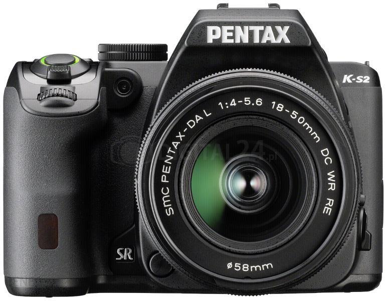 pentax ks2