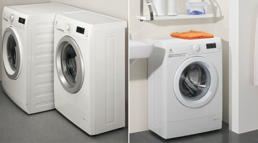 petit lave linge