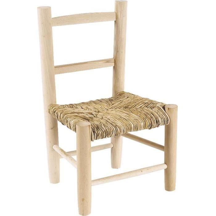 petite chaise enfant