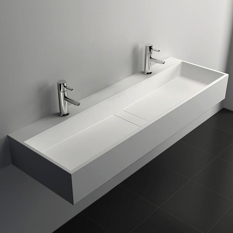 plan de vasque salle de bain