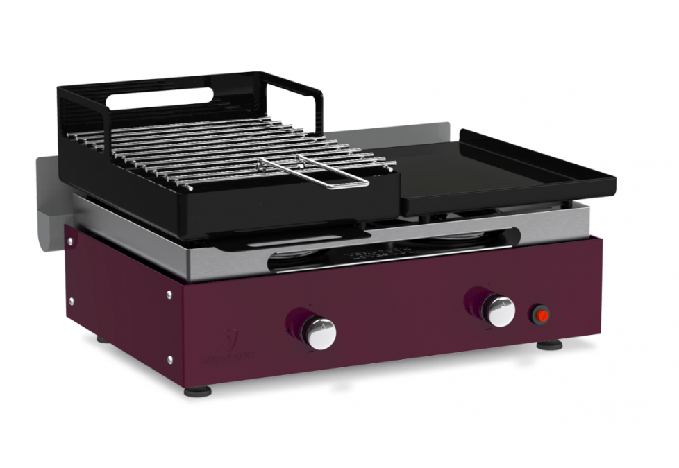 plancha barbecue