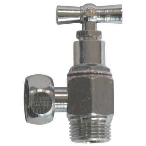 robinet de chasse d eau